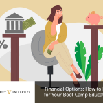 How to pay for your boot camp